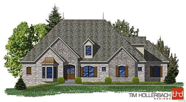 1156 Breton Woods/Tbb Oxford II Court, Wildwood, MO 63005 (#20023752) :: The Becky O'Neill Power Home Selling Team