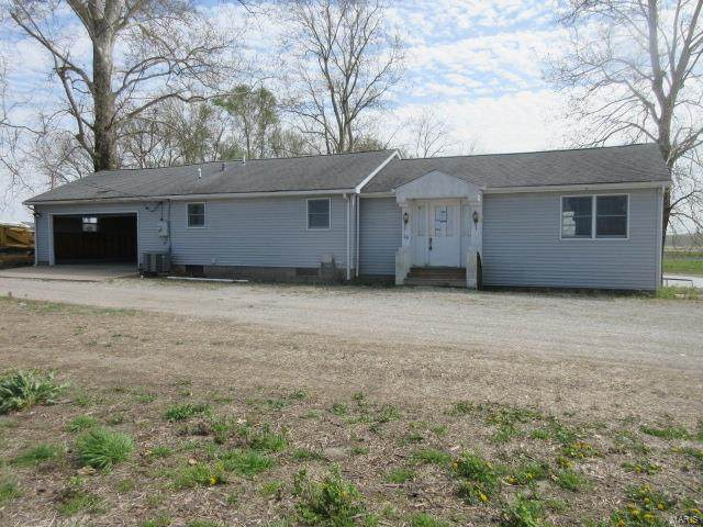 15 Bridges Lane, West Alton, MO 63386 (#20025380) :: Sue Martin Team