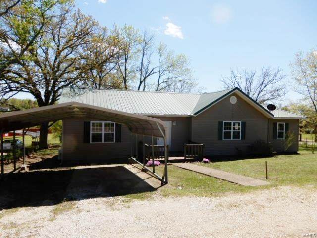 25 W. Cleveland, Ellsinore, MO 63937 (#20027134) :: Parson Realty Group