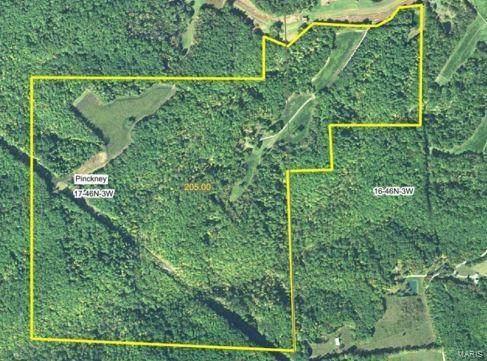 450 Copperhead, Warrenton, MO 63383 (#20028557) :: Realty Executives, Fort Leonard Wood LLC