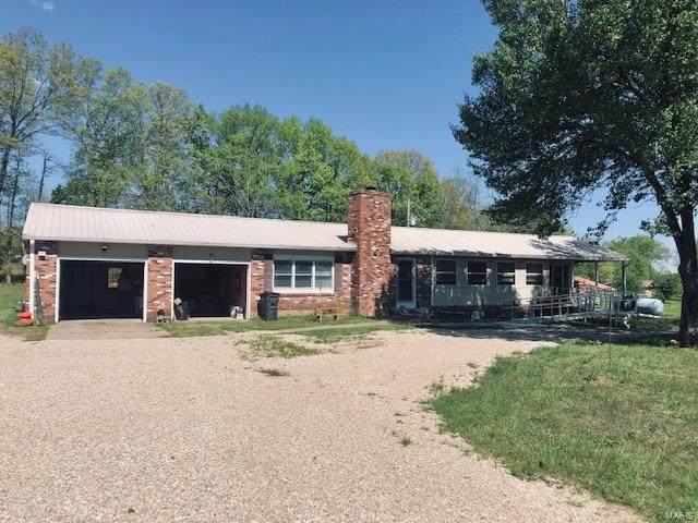 8969 State Highway 34, Glen Allen, MO 63751 (#20028569) :: RE/MAX Professional Realty