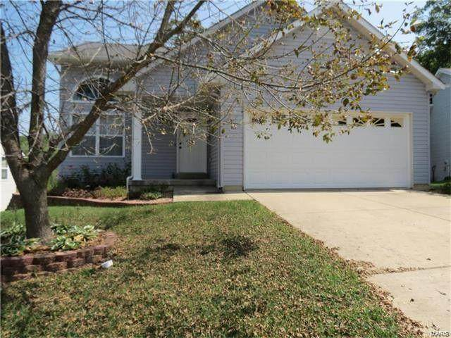 582 Indian Lake Dr, Wright City, MO 63390 (#20028628) :: Clarity Street Realty