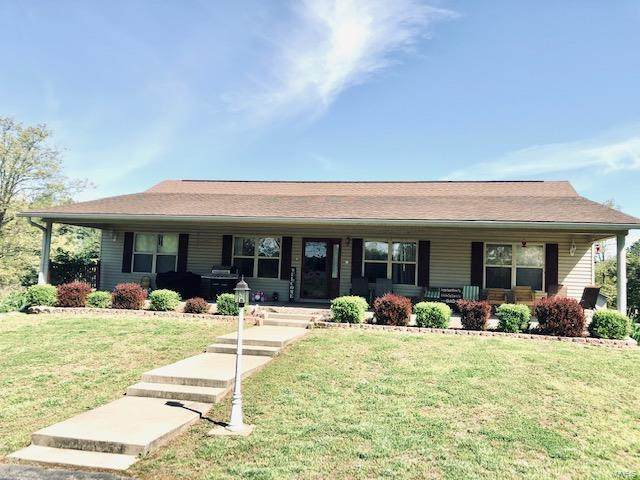 8975 Bcr 808, Glen Allen, MO 63751 (#20029439) :: RE/MAX Professional Realty