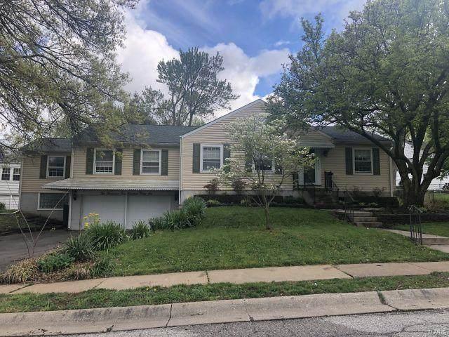10246 Saint Anthony Lane, Saint Ann, MO 63074 (#20030260) :: The Becky O'Neill Power Home Selling Team