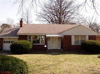 9240 Hathaway, St Louis, MO 63136 (#20030673) :: Clarity Street Realty