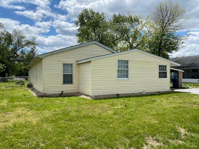 424 Roosevelt Avenue, Wood River, IL 62095 (#20030893) :: Clarity Street Realty