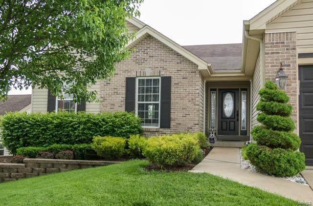 1106 Catskill Lane, Arnold, MO 63010 (#20031042) :: Matt Smith Real Estate Group