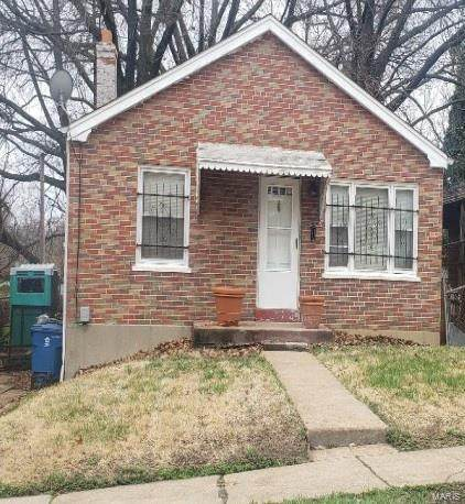 6232 Stillwell, St Louis, MO 63121 (#20031436) :: Clarity Street Realty