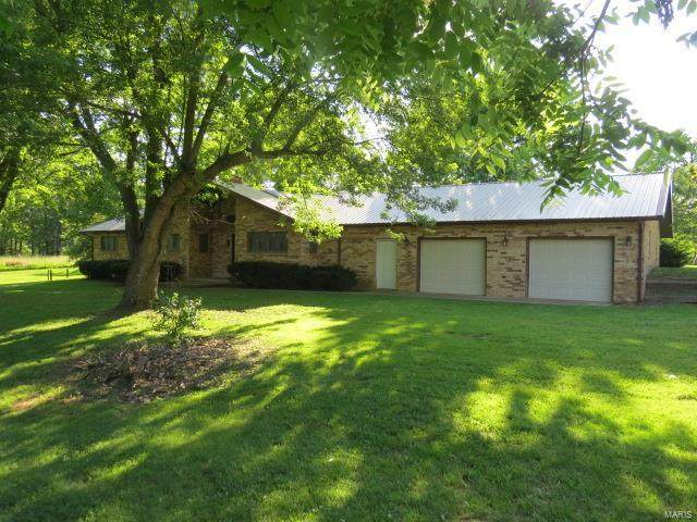23379 Horizon Road, Lebanon, MO 65536 (#20031568) :: Parson Realty Group