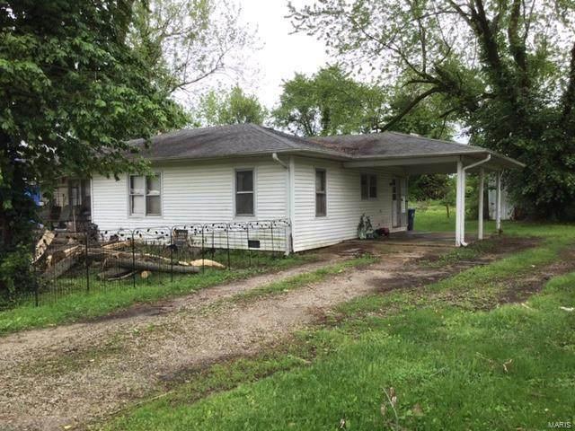 230 Highway B, Raymondville, MO 65555 (#20032369) :: Matt Smith Real Estate Group
