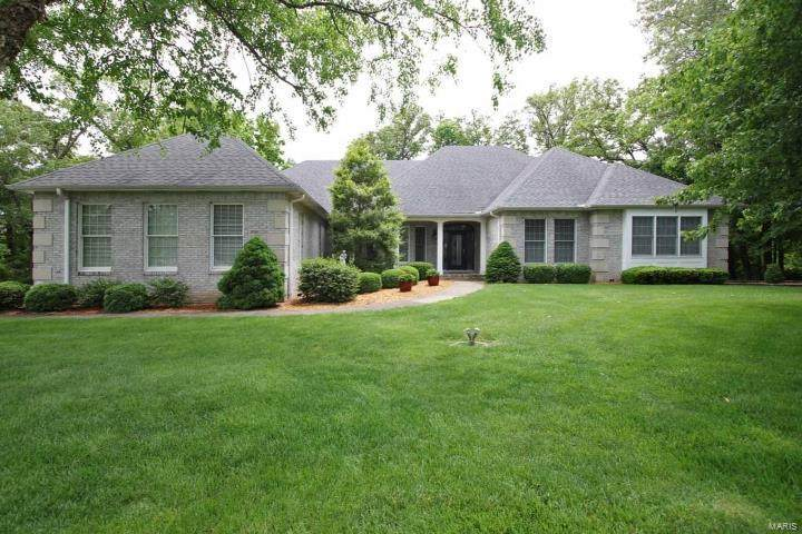 5350 White Oak Drive - Photo 1