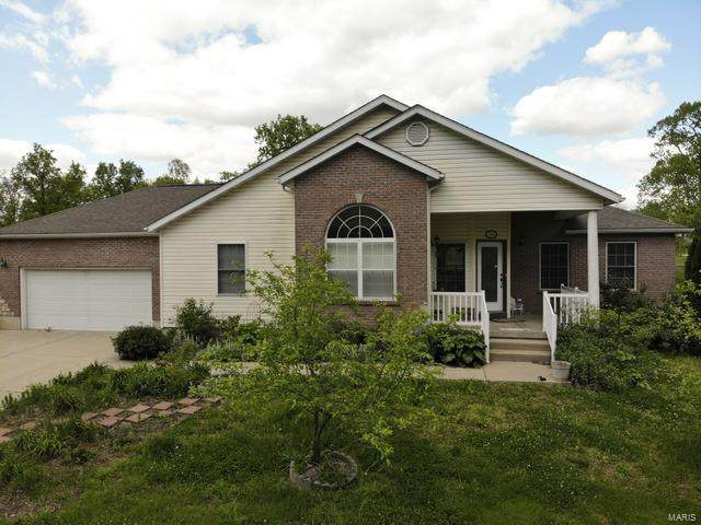 323 Meadow Street, Gerald, MO 63037 (#20033201) :: Kelly Hager Group | TdD Premier Real Estate