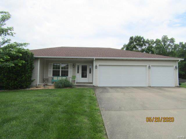 220 Northridge Drive, Gerald, MO 63037 (#20033206) :: Kelly Hager Group | TdD Premier Real Estate