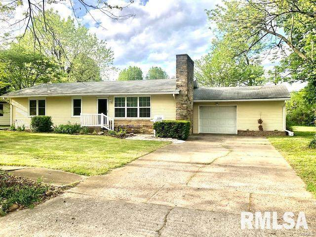 2104 Rainbow Drive, MURPHYSBORO, IL 62966 (#20033220) :: The Becky O'Neill Power Home Selling Team