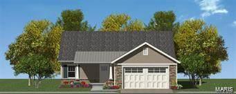 1221 Lear Lane, Mascoutah, IL 62258 (#20033282) :: Fusion Realty, LLC