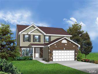 1213 Lear Lane, Mascoutah, IL 62258 (#20033287) :: Parson Realty Group