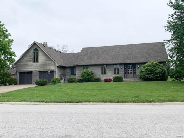 3390 Deerfield, Hannibal, MO 63401 (#20033371) :: Walker Real Estate Team