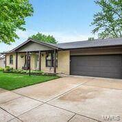 1406 Bradington, Fenton, MO 63026 (#20033383) :: The Becky O'Neill Power Home Selling Team