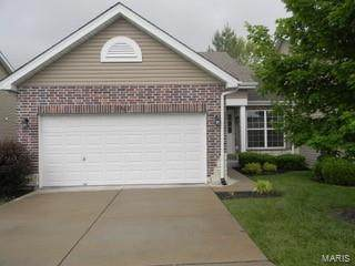 5902 Stephanie Green Court, St Louis, MO 63129 (#20033451) :: Clarity Street Realty