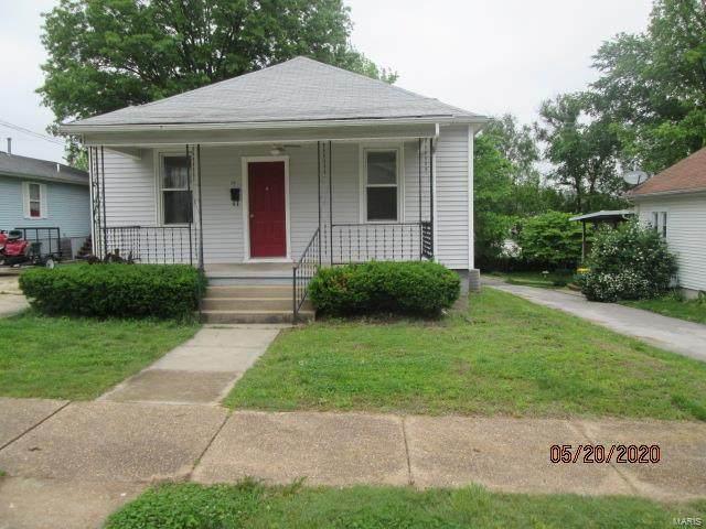 309 W End Avenue, Union, MO 63084 (#20033581) :: Realty Executives, Fort Leonard Wood LLC