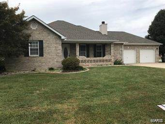 8833 Wildewood Drive, Worden, IL 62097 (#20033668) :: Kelly Hager Group | TdD Premier Real Estate