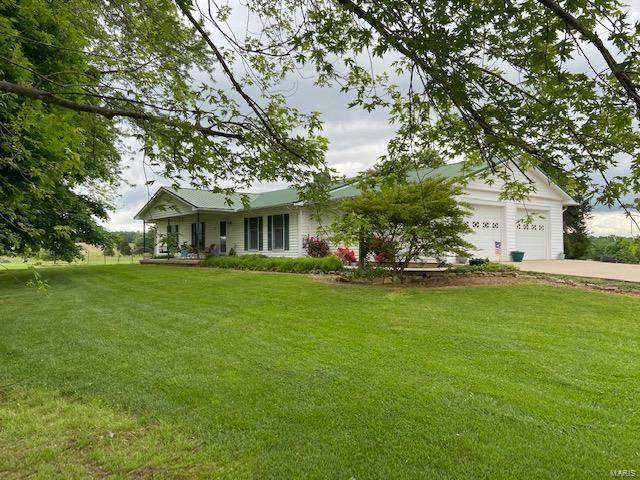 0 Hc 1 Box 10, State Highway M, Patton, MO 63662 (#20033973) :: RE/MAX Professional Realty