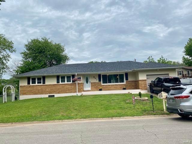 802 Thorton, Waynesville, MO 65583 (#20034197) :: Walker Real Estate Team