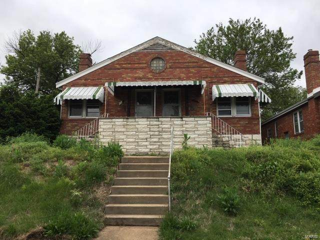 3729 Phillips, St Louis, MO 63116 (#20034324) :: The Becky O'Neill Power Home Selling Team