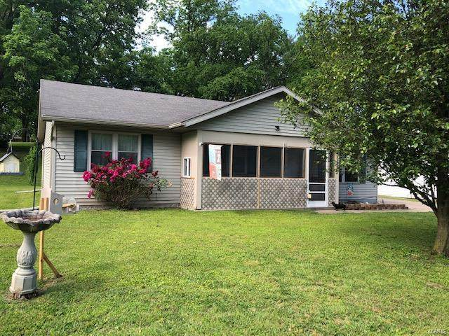 1250 College Street, Cape Girardeau, MO 63703 (#20034661) :: The Becky O'Neill Power Home Selling Team