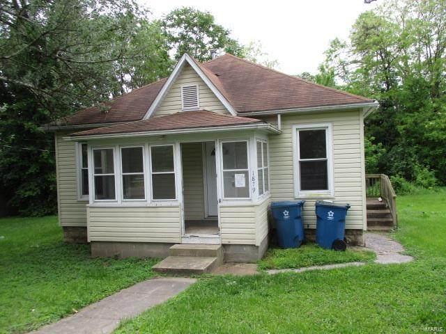 1879 Oakwood Avenue, Alton, IL 62002 (#20034673) :: Kelly Hager Group | TdD Premier Real Estate