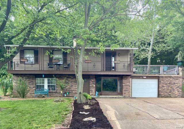 11 Stonecliff Drive, Fenton, MO 63026 (#20034918) :: St. Louis Finest Homes Realty Group
