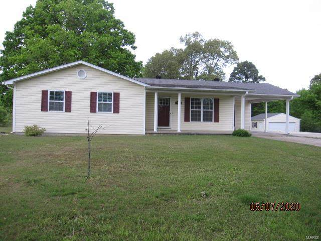 3545 Vandover Road, Poplar Bluff, MO 63901 (#20035040) :: Peter Lu Team