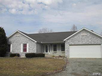 306 Dolce, WILLISVILLE, IL 62997 (#20035063) :: Fusion Realty, LLC