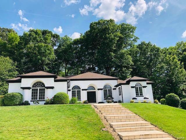 2545 Saddle Ridge, Cape Girardeau, MO 63701 (#20035133) :: The Becky O'Neill Power Home Selling Team