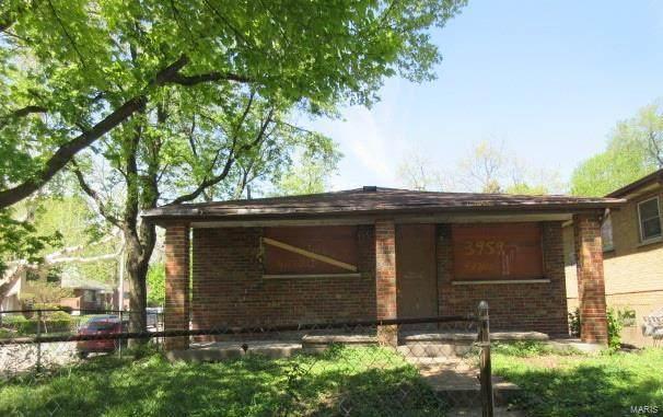 3959 Illinois Avenue, St Louis, MO 63118 (#20035539) :: Clarity Street Realty