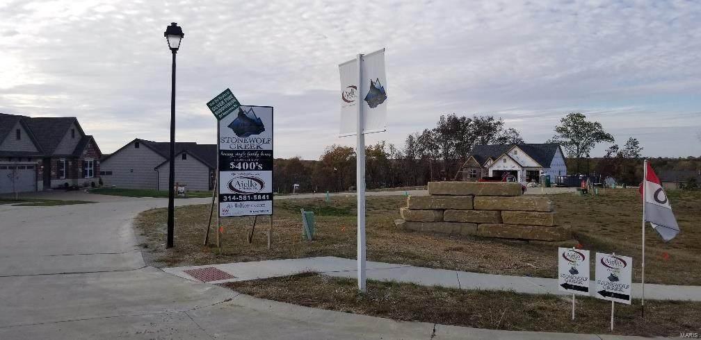 511 Stonewolf Creek Drive - Photo 1