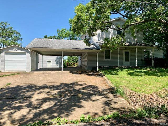 10571 County Road 2020, Rolla, MO 65401 (#20035739) :: Matt Smith Real Estate Group