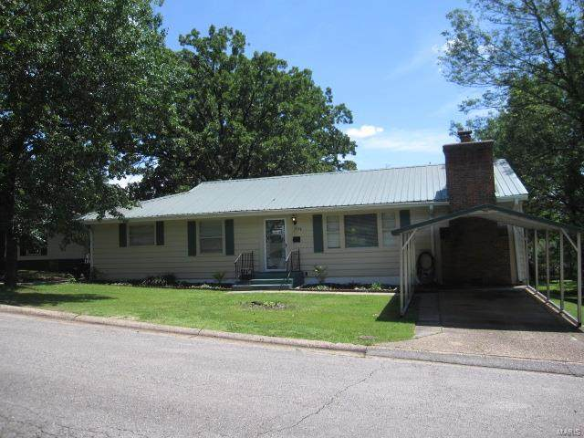 1338 Meadow Lane, Poplar Bluff, MO 63901 (#20036120) :: Parson Realty Group