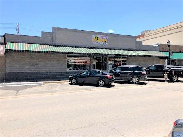 112 W Commercial Street, Lebanon, MO 65536 (#20036875) :: Parson Realty Group