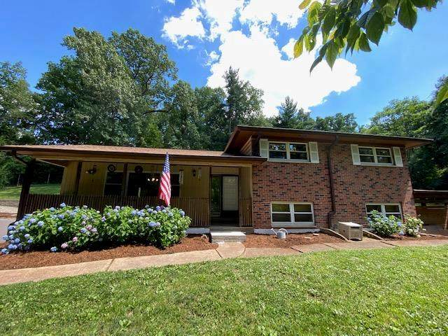 5426 Ringer Road, St Louis, MO 63129 (#20038177) :: Parson Realty Group