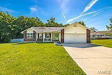 138 Highway J, Troy, MO 63379 (#20038356) :: Sue Martin Team