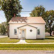 580 S 4th Street, BREESE, IL 62230 (#20038453) :: RE/MAX Professional Realty