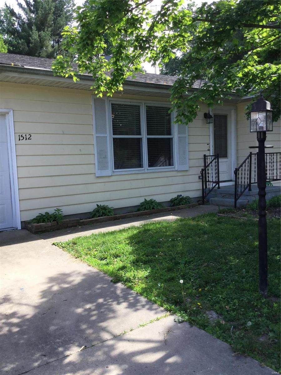 1512 Willow Street - Photo 1