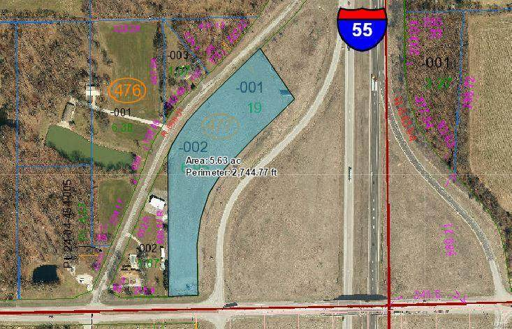 0 IL Route 138 - Photo 1