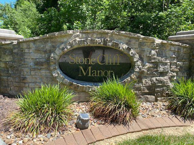 8460 Stone Ledge Drive #17, Edwardsville, IL 62025 (#20040295) :: Parson Realty Group