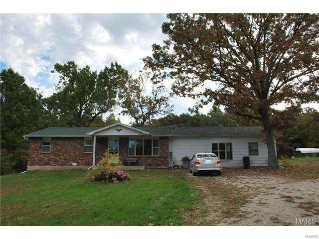 21922 Marie's Co Rd 637, Dixon, MO 65459 (#20040694) :: Clarity Street Realty