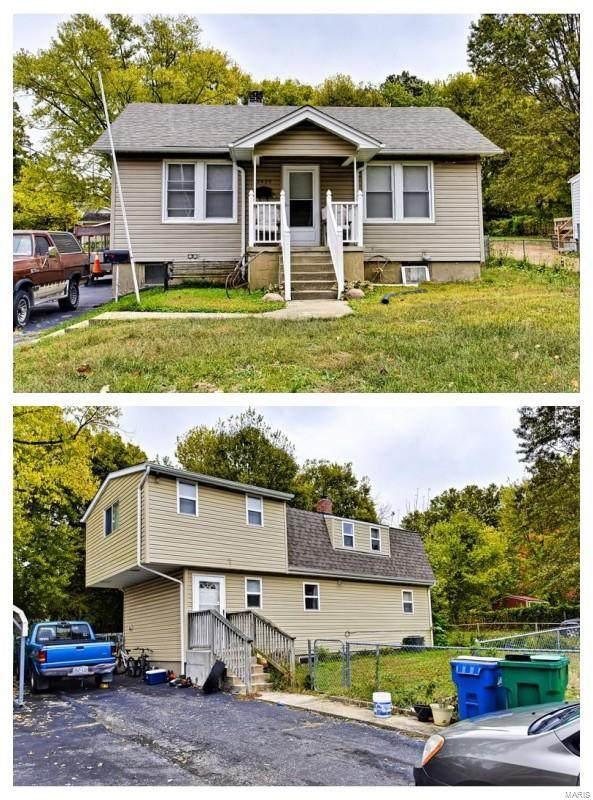 2420 E Milton Avenue, St Louis, MO 63114 (#20041271) :: Parson Realty Group
