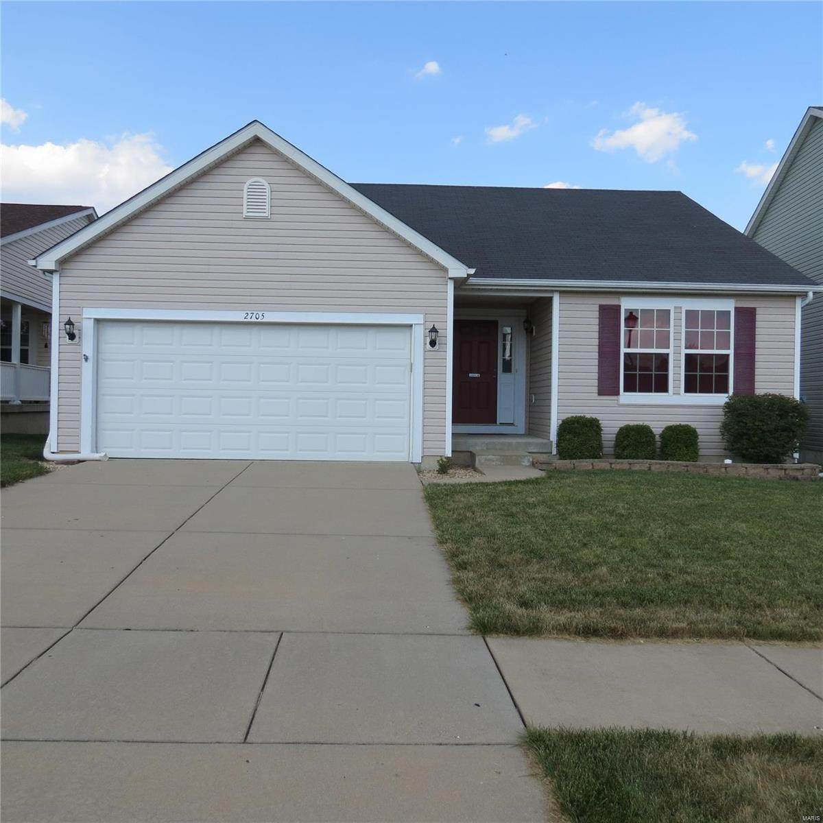 2705 Commmons Parkway - Photo 1