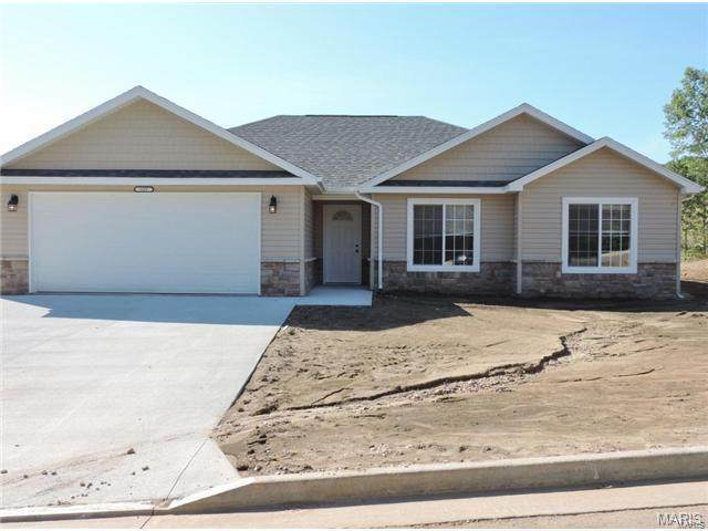 7 Lot Uc Woodridge Drive, Saint Robert, MO 65584 (#20042258) :: Hartmann Realtors Inc.