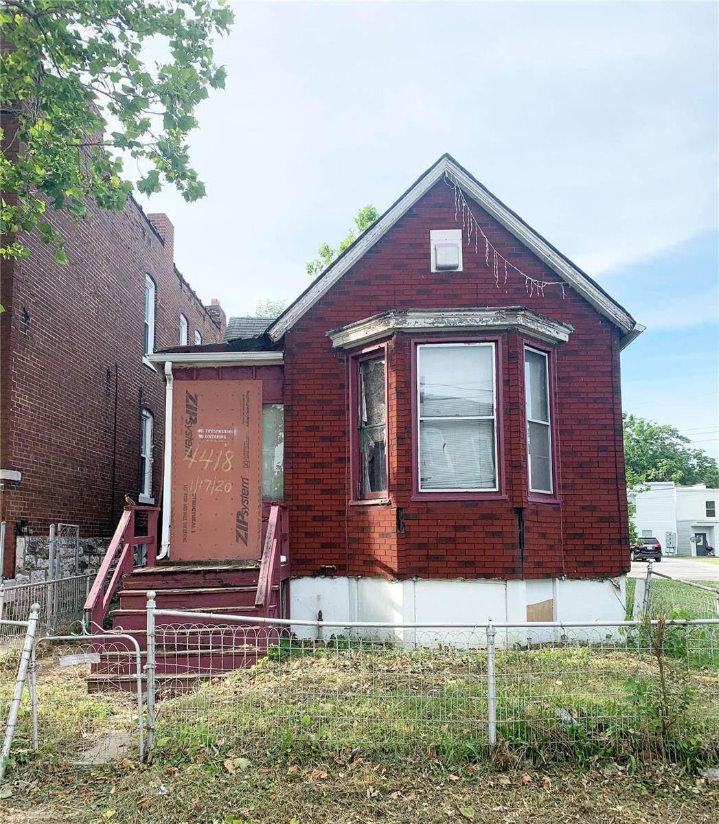 4418 Swan Avenue - Photo 1